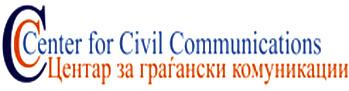 Центар за граѓански комуникации - Скопје